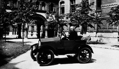 Fenntartható mobilizáció: összefogott a Műegyetem és a Magyar Autóklub
