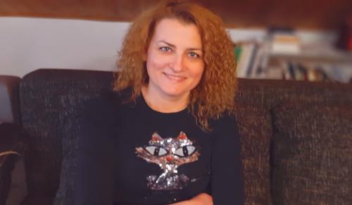Radóczy Jusztina: Nem mindegy, milyen zenét hallgat otthon a szülő