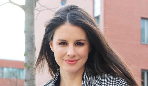 Szabó Erika: Szeretnénk közelebb hozni egymáshoz az embereket, ebben segítenek a versek