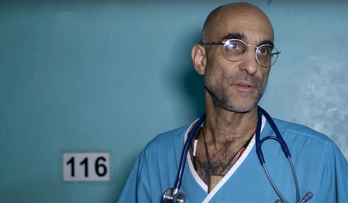 Kész csoda: egyetlen orvos lát el közel 1 millió embert