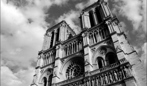 Egy éve történt - a Notre-Dame tragédiájára emlékezünk