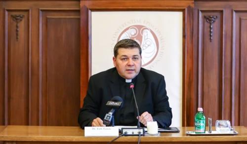 Gyermekvédelmi szakembereket képez a Katolikus Pedagógiai Intézet