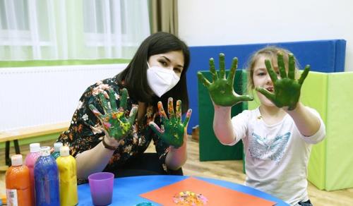 Személyre szabott fejlesztésekkel segítik a gyermekvédelmi gondoskodásban élő gyerekeket