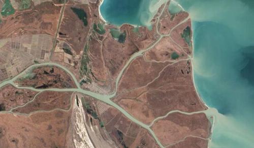 2050-ig eltűnhet a Duna-delta