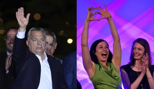Átrendezte a hazai politikai erőviszonyokat az EP-választás