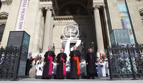 Ne maradj le: már lehet regisztrálni a katolikus világtalálkozóra!