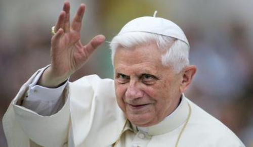 XVI. Benedek: Isten hiánya okozta az egyházon belüli szexuális visszaéléseket
