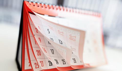 A naptár készítése a hatalom dolga