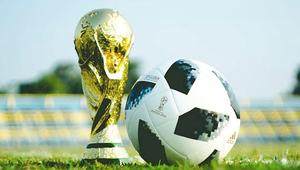 Szentek örökösei találkoznak a futball-világbajnokság döntőjében