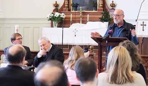 Egységben a remény – megnyitották az Úrvacsora Évét