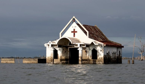 Lehet-e szerepe a vallási tanításoknak a fenntarthatóság megteremtésében?