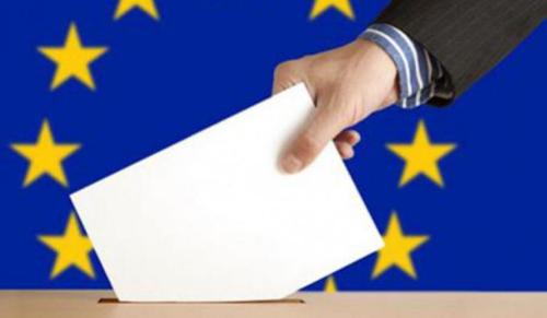 EP-választás - Megkezdődött!