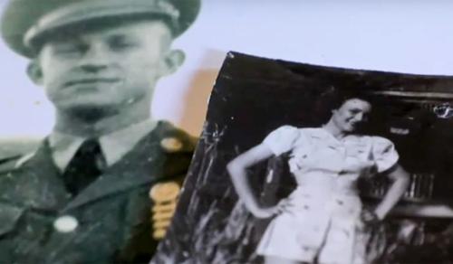 Időtálló szerelem - 75 év elteltével találkoztak újra