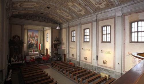 Pályázati lehetőség egyházi épületek energetikai korszerűsítésére