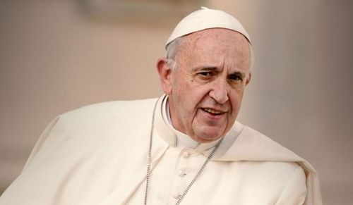 Vitát hozott Ferenc pápa rendtársai között a csíksomlyói látogatás