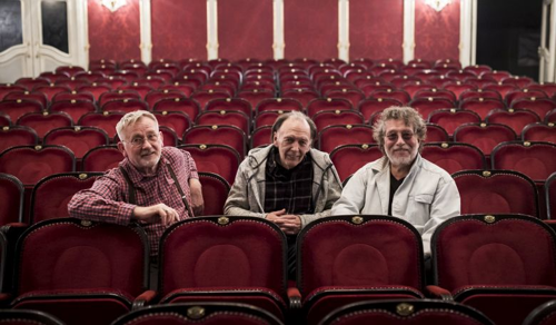 A padlás című musical egymilliomodik nézőjét köszöntik a jövő héten