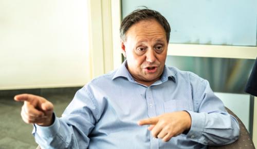 Lakatos Péter: Egy magyar autómárka csupán vágyálom