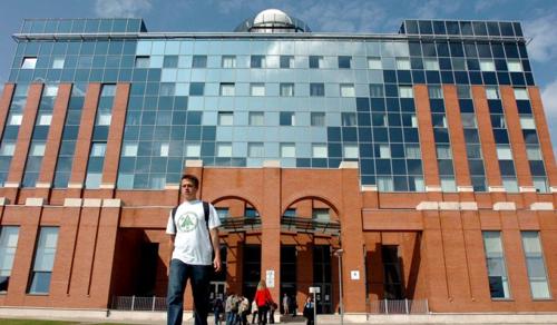 Öt magyar egyetem került a legjobb ezer közé