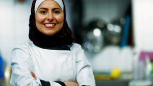 Szír menekült főz a világ legjobb filmeseire