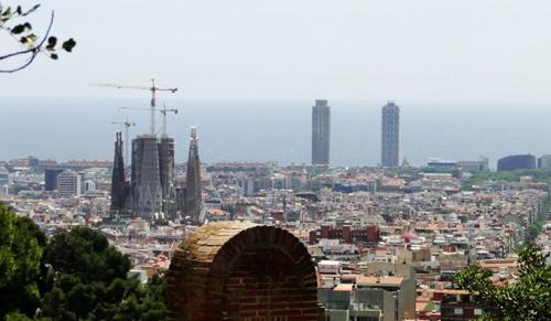 Barcelona emberközelből – élményváros, ahonnan jó hazajönni