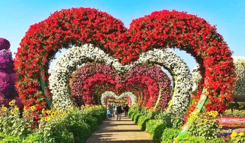 Szerelmes hálalista – a tiéd mekkora?