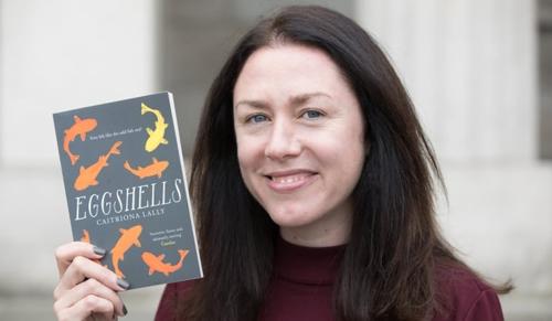 A helyi takarítónő nyerte az egyetem irodalmi versenyét