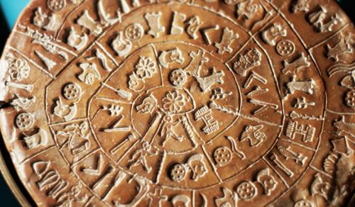 Többezer éves korong titkát fejthetette meg a magyar professzor