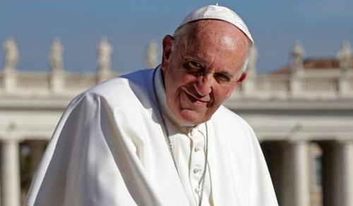 A pápa az egzisztencia peremére sodortak felkarolására szólított a migránsok és menekültek egyházi világnapján