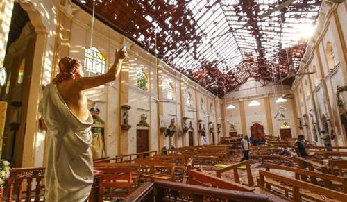 Az MKPK már 12 millió forintot gyűjtött a Srí Lanka-i áldozatoknak