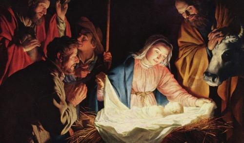 A keresztények Krisztus második eljövetelét várják