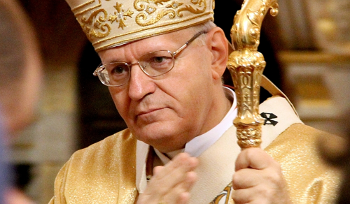 A főváros környékén nem kötelező vasárnap misére menniük a katolikusoknak