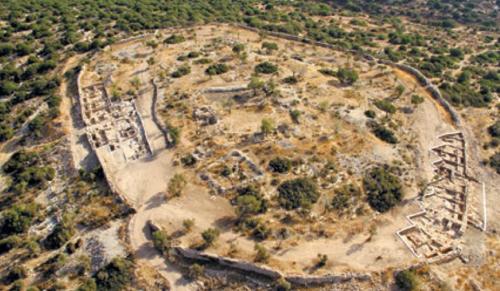 Újabb ásatások eredményei igazolhatják a Biblia állításait
