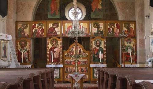Oroszbarátság vallási alapon?