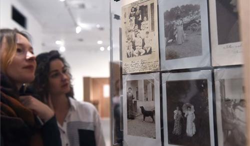 A Fortepan archívum képeiből nyílik kiállítás a Nemzeti Galériában