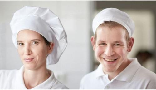 Megváltozott munkaképességűeket foglalkoztató étterem nyílt a XII. kerületben
