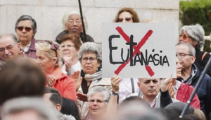 Győzött az élet Portugáliában