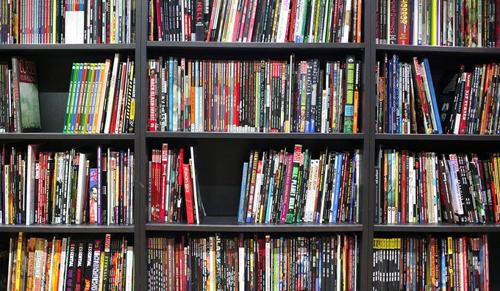 Bizalom- és közösségi könyvtár nyílik Budapesten