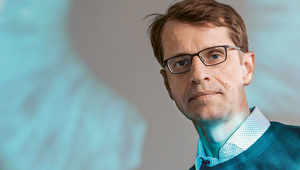 Először kapta magyar a rangos orvosi díjat