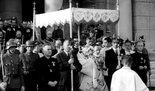 Pécs Krisztus Király városa lett