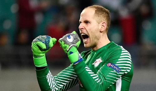 Magyar kapus lett a német bajnokság legjobb játékosa