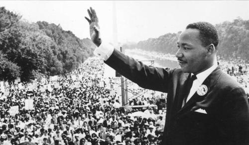 Martin Luther Kingre emlékeztek Amerikában