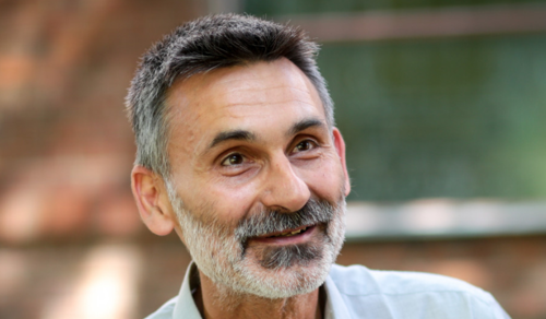 Pál Ferenc: Az érett hitű személy nem háborús modellben gondolkodik