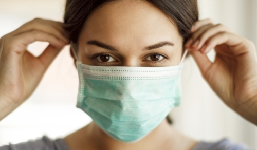 A járvány üzeni: az élet törékeny, ám mindennél fontosabb