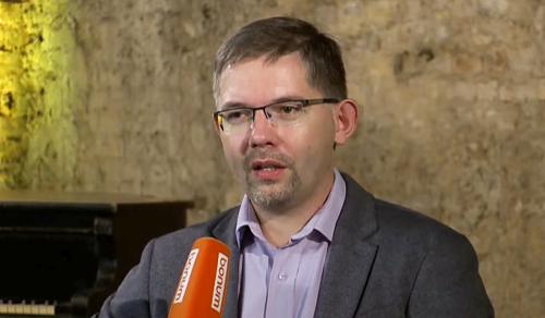 Gégény István: Értékmagazinná fejlődött a SZEMlélek
