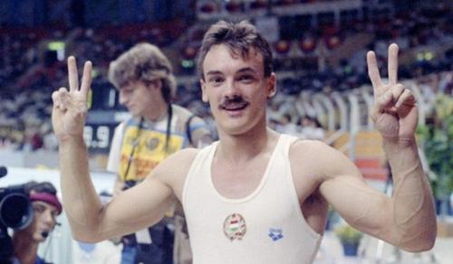 Hogyan süllyedhetett idáig egy olimpiai bajnok?