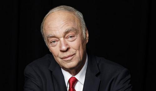 Elhunyt Baló György