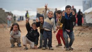 Több százezer menekült tért vissza Szíriába