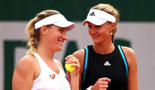 Magyar siker a Roland Garros döntőjében