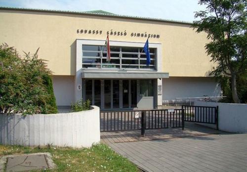 Idén is a veszprémi Lovassy László Gimnázium vezeti a középiskolák rangsorát
