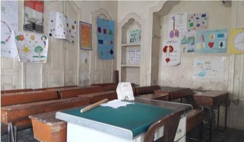 A szíriai örményeknek gyűjtenek a református diákok és pedagógusok